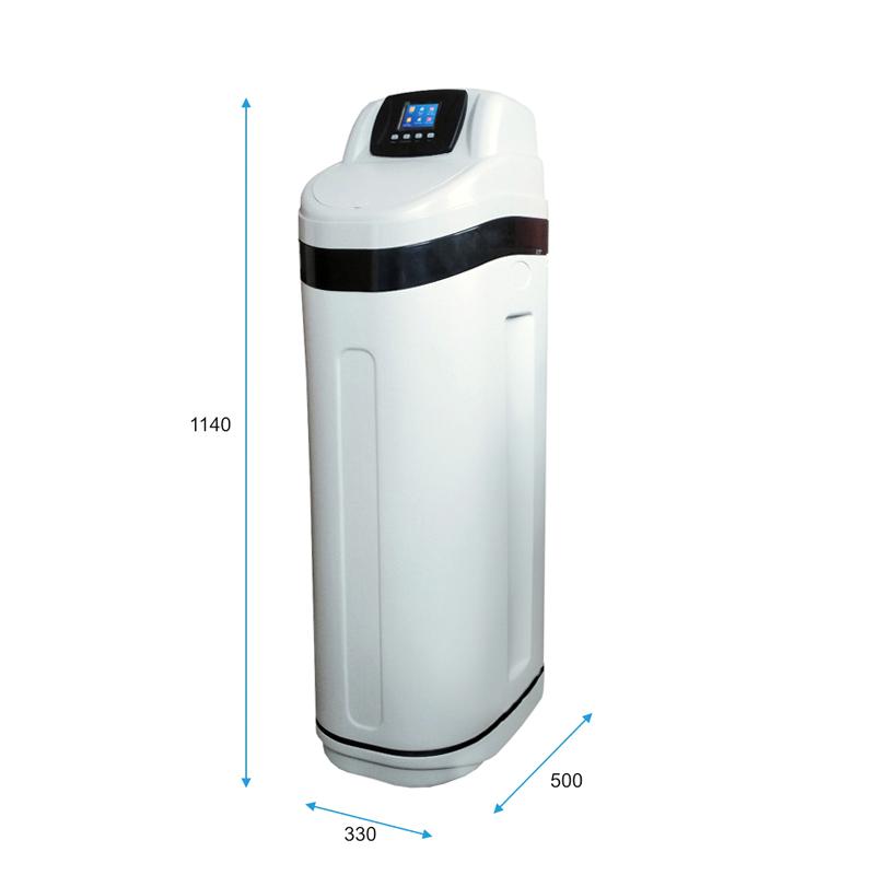 Super Stacja uzdatniania wody | Filtry do wody pitnej, ro, osmotyczne BK46